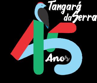 Tangará da Serra 45 anos