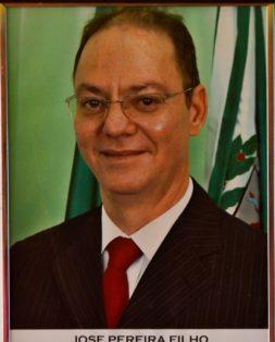 José Pereira Filho