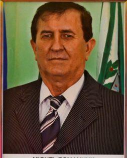 Miguel Romanhuk