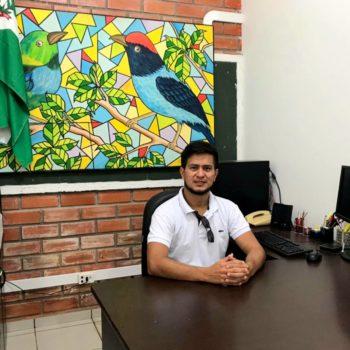 Secretário Municipal de Cultura e Turismo
