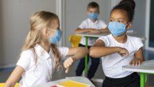 Novo decreto autoriza aulas presenciais em Tangará da Serra