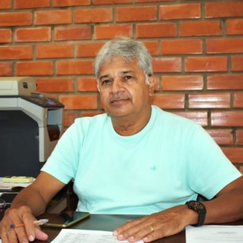 Secretário Municipal de Administração 2021