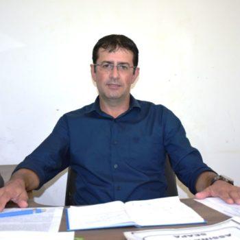 Secretário Municipal de Agricultura