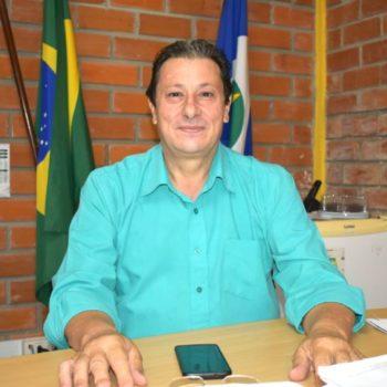 Secretário Municipal de Indústria e Comércio 2021