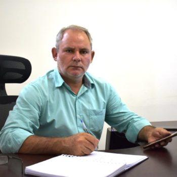 Secretário Municipal de Infraestrutura 2021