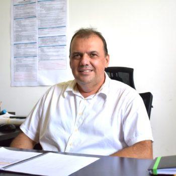 Secretário Municipal de Planejamento 2021