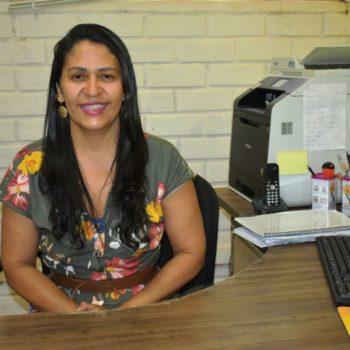 Secretária Municipal de Assistência Social 2021