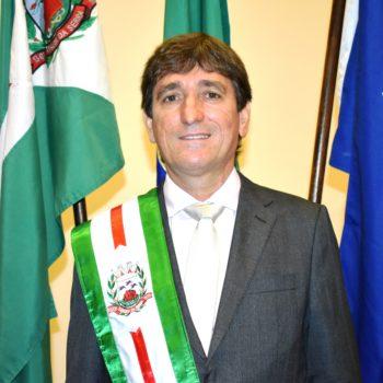 Prefeito Municipal Vander Masson 2021