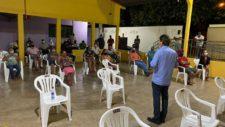 Projeto do Executivo beneficia proprietários de 74 terrenos da região do Parque Figueira