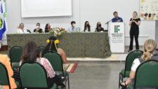 Primeira-dama avalia como positivo o Seminário Políticas Públicas para e com as Mulheres