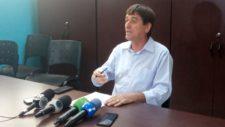 Prefeito convida para debate público sobre aquisição de área para Hospital Regional